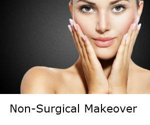 Non-Surgical Facelift in Roseville and sacramento
