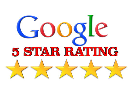 See our 5 star reviews on google