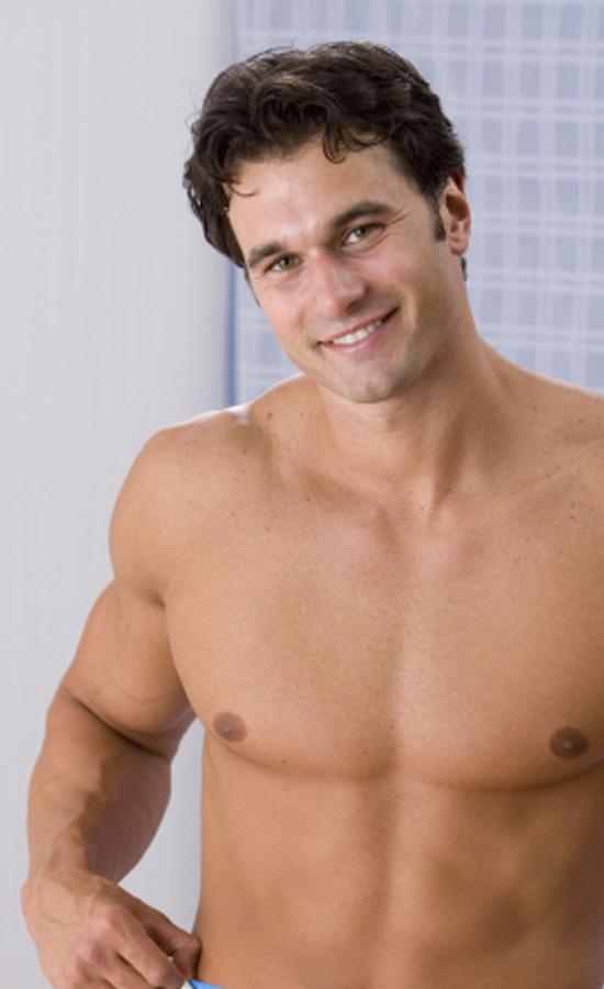 Liposuction for men at Elite Medical Aesthetics Rocklin