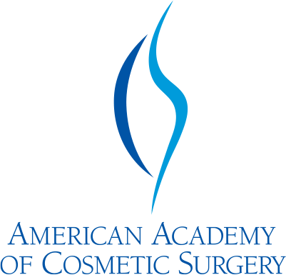 logo american academy of cosmetic surgery
